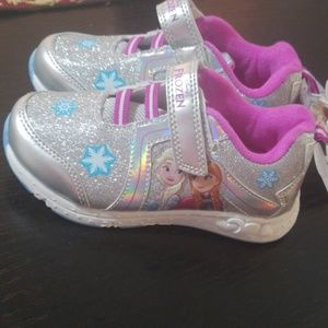 Toddler Frozen Shoes